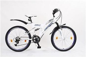 Orbis Bikes Dynamic 24 Zoll blau