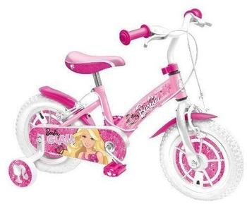 Stamp Barbie 12 Zoll rosa