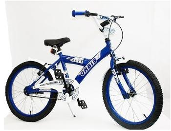 Orbis Bikes Crazy 20 Zoll blau