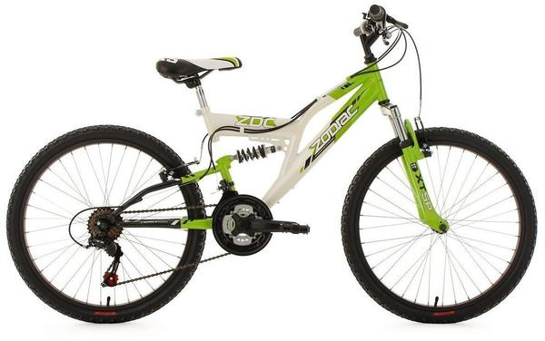 KS Cycling Zodiac 24''