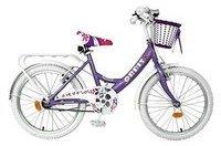 Orbis Bikes Tweety 20 Zoll RH 40 cm lila