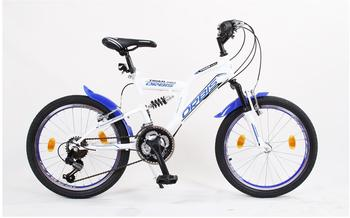 Orbis Bikes Tiger 20 Zoll RH 37 cm blau