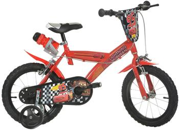 dino-bikes-cars-14-zoll