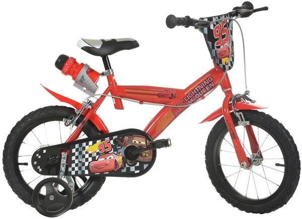Dino Bikes Cars 14''