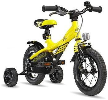 S'Cool XXlite 12 (yellow/black)