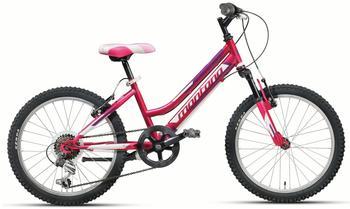 Montana Bike Escape 20 Zoll RH 30 cm pink