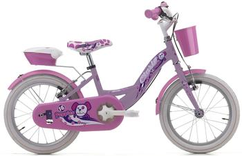 Cicli Cinzia Puppies Girl 12''