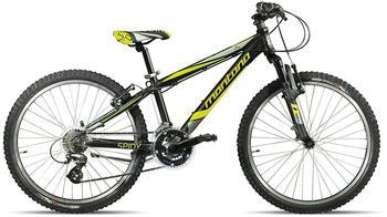 Montana Spidy 24 Zoll RH 32 cm schwarz/gelb