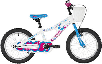 Ghost Powerkid 16 (white-blue-pink)