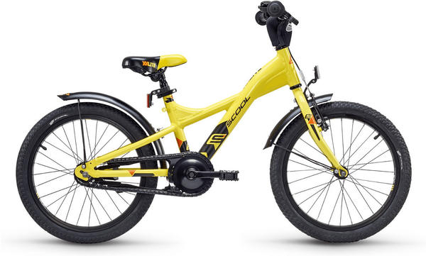 S'Cool XXlite 18 (yellow/black)