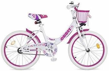 Orbis Bikes Tweety 20 Zoll weiß