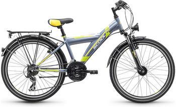 S'Cool XYlite Steel 24 21-S darkgrey/lemon matt