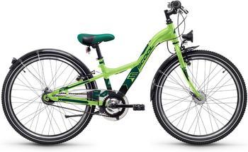 S'Cool XXlite Steel 24 7-S neon green