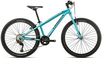 ORBEA MX 24 Team 24 Zoll blue/pink 2018