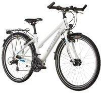 Vermont Chester Lady white glossy 40cm 2018 Jugend- Bikes