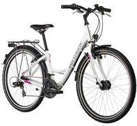 Vermont Chester Wave Lady white glossy 38cm 2018 Jugend- Bikes