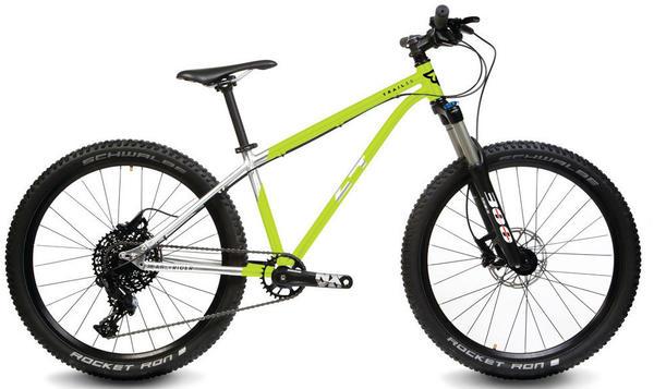 Early Rider Hellion Trail 24