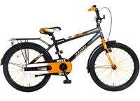 Popal 20 Zoll Kinder Fahrrad Popal Mike... orange