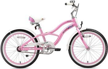 Bikestar Jugendfahrrad 1 Gang
