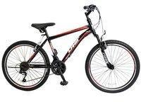 Hoopfietsen 24 Zoll Jungen Mountainbike 21 Gang Hoopfietsen Kronos