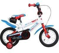 Hi5 Kinderrad Racer rot/blau, 12 Zoll