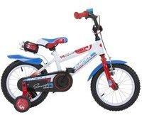 Hi5 Kinderrad Racer rot/blau, 18 Zoll