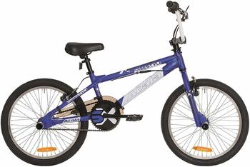 Atala 20 Zoll BMX Fahrrad Atala X-Street, Farbe:blau-weiß