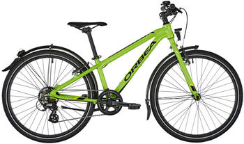 "ORBEA MX PARK 24"" green/yellow 24"" 2019 Kinder- & Jugendfahrräder"