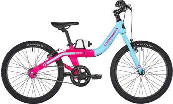 """ORBEA Grow 2 1V blue/pink 20"""" 2019 Kinder- & Jugendfahrräder"""