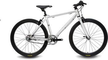"Early Rider Hellion Urban 20"" Flat Bar Road Kinderrad brushed aluminum 20"" 2018 Kinder- & Jugendfahrräder"