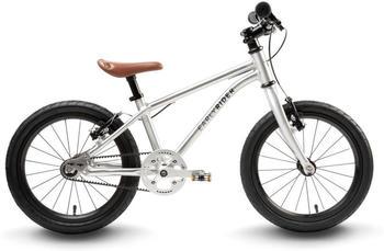 """Early Rider Belter Urban 16"""" Kinderrad brushed aluminum 16"""" 2018 Kinder- & Jugendfahrräder"""