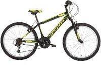 Montana 20 Zoll Mountainbike Montana Escape 6 Gang... schwarz-gelb