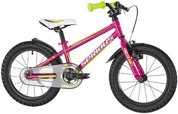 "Serious Superhero 16"" purple/white 16"" 2019 Kids Bikes"