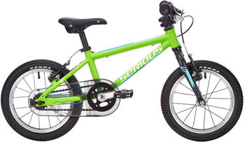 "Serious Superlite 14"" apple green matte 14"" 2019 Kids Bikes"