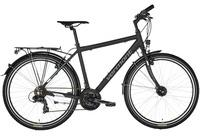 Vermont Chester Men schwarz matt 44cm 2019 Jugend- Bikes