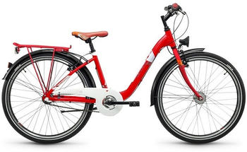 S'Cool ChiX steel 26 3-S red