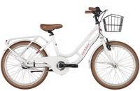 """Ortler Copenhagen 20"""" white 20"""" 2019 Kids Bikes"""