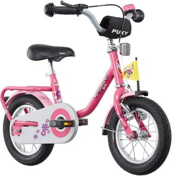 "PUKY Z 2 Kinderfahrrad 12"" lovely pink 12"" 2019 Kids Bikes"