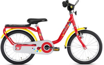"PUKY Z 6 Kinderfahrrad 16"" puky color 16"" 2019 Kids Bikes"