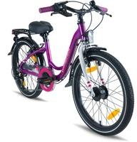 PROMETHEUS BICYCLES Jugendfahrrad PURPLE Hawk, 7 Jahre | lila