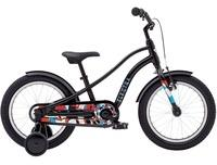 "Electra Sprocket 1 Boys 16"" ninja black One Size 2019 Kids Bikes"
