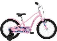"""Electra Sprocket 1 Girls 16"""" bubblegum pink One Size 2019 Kids Bikes"""