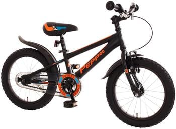 bachtenkirch-16-kinderfahrrad-pepp-matt-schwarz-neon-orange
