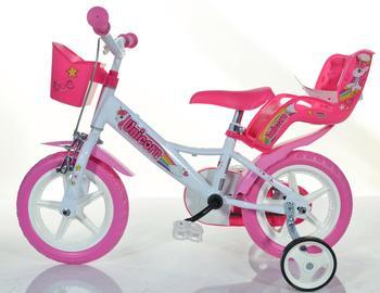 dino-bikes-dino-kinderfahrrad-einhorn-1-gang-weiss