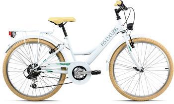ks-cycling-ks-cycling-jugendfahrrad-toskana-6-gang-shimano-tourney-schaltwerk-kettenschaltung-weiss-24-toscana-gaenge