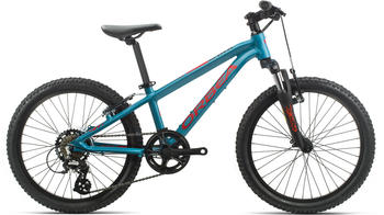 Orbea MX XC 20 (2020) blue-red