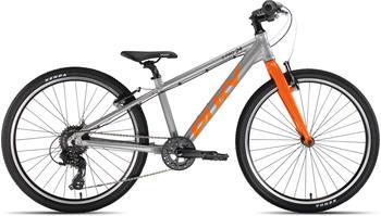 puky-s-pro-24-8-silber-orange