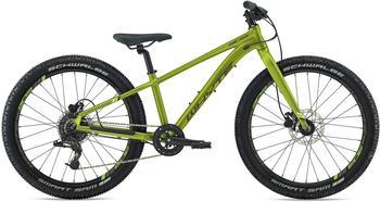 Whyte Bikes Kinderfahrrad 303 24 Zoll RH 31 cm olive