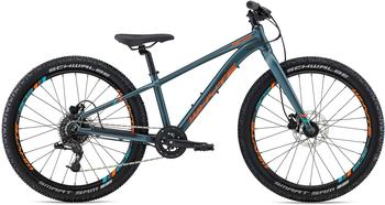 Whyte Bikes Mountainbike 303, 8 Gang SRAM X4 Schaltwerk, Kettenschaltung
