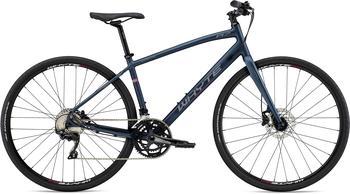 Whyte Bikes Urbanbike Stirling, 22 Gang Shimano 105 Schaltwerk, Kettenschaltung
